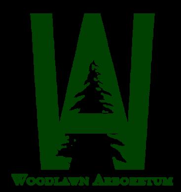 Woodlawn Arboretum Logo.